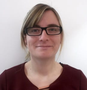 Laura Snare, Turkey Mill Maidstone Nursery and Preschool Deputy Manager